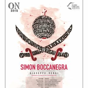 Simon Boccanegra Poster preview