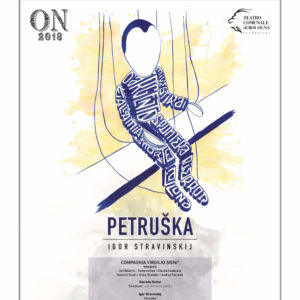 PETRUSKA Poster